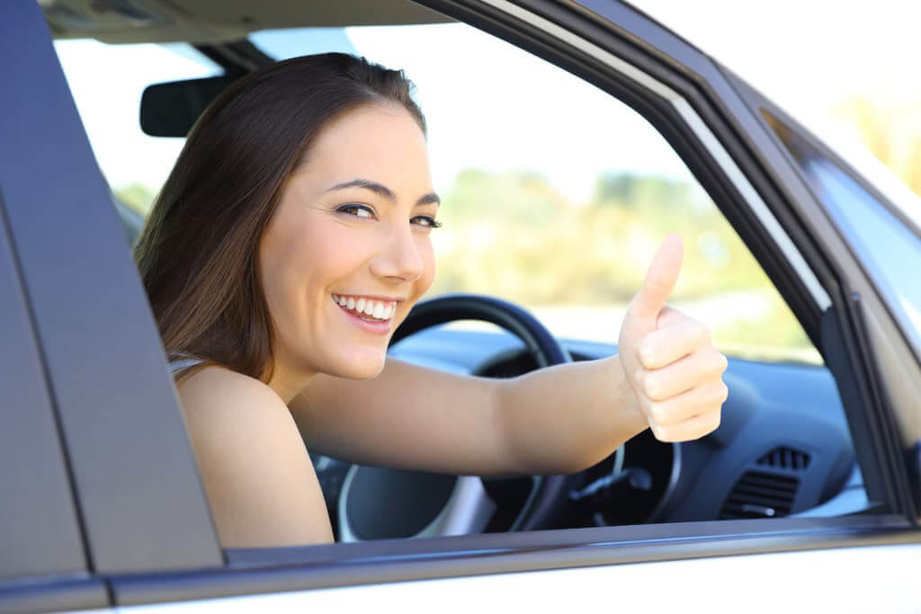 GETTING YOUR FIRST CAR LOAN CAN BE TRICKY, BUT IT DOESN'T HAVE TO BE!
